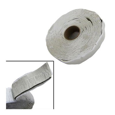 "Butyl Putty Tape Window Flange Tape Camper RV Roof and Window Sealant RV Putty Tape (3/16"" x 1"" x 20')"