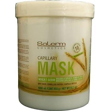 Salerm Wheat Germ Conditioning Treatment 1000ml Sale