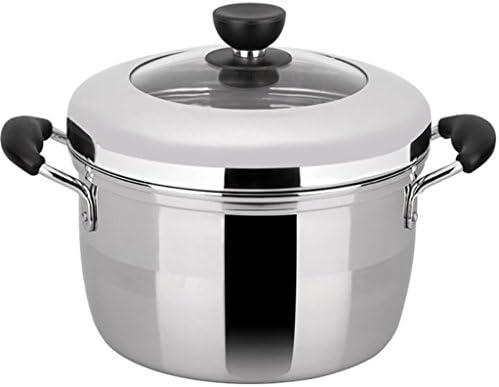 Amazon.com: YONGLIANG Kitchen Supplies Soup Pot 20cm ...