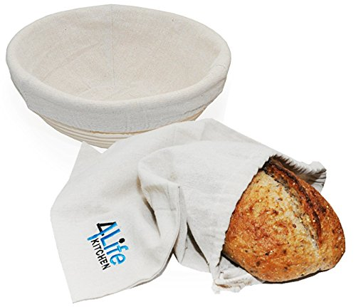 bread shaping basket - 5