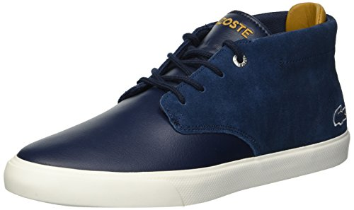 Lacoste Kids' Esparre Chukka Boot,, used for sale  Delivered anywhere in Canada