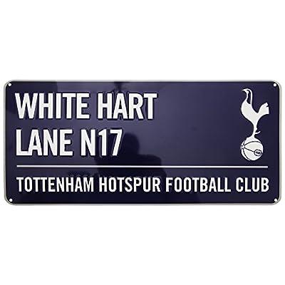 Tottenham Unisex Street Sign, Multi-colour
