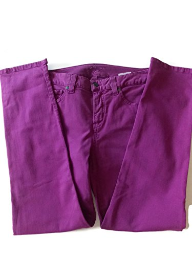 Miraclebody Women's Sandra D Skinny Ankle Jean, Orchid 6