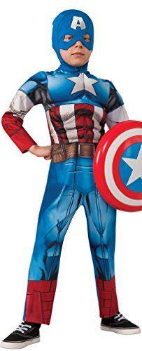 Avengers Assemble Captain America Muscle Chest product image