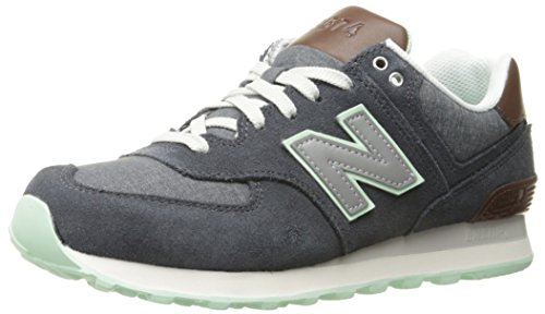 New Balance Women s WL574 Beach Cruiser Pack Classic Running Shoe