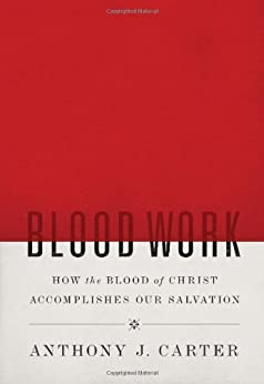 Blood Work by [Carter, Anthony]