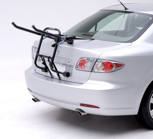 Hollywood Racks F1B The Original 3-Bike Trunk Mount Rack