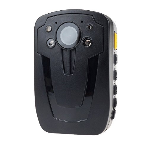 Uphig Police Camera Security Recorder product image