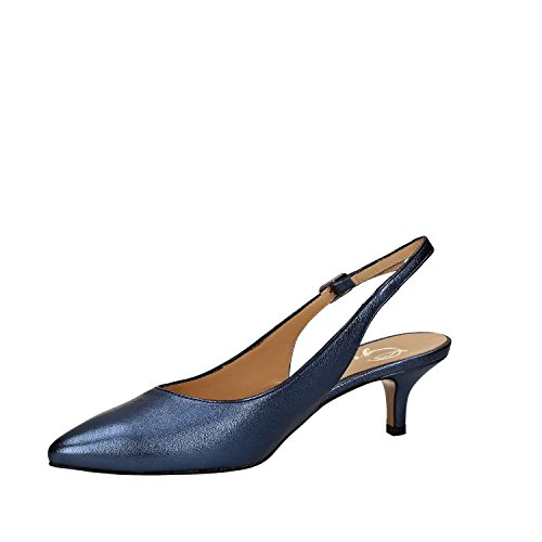 Grace Donna Tacco Blu 867 Shoes Sandalo rgqBr4
