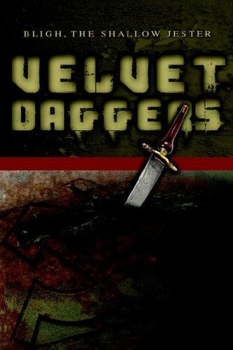 Velvet Dagger (Velvet Daggers)