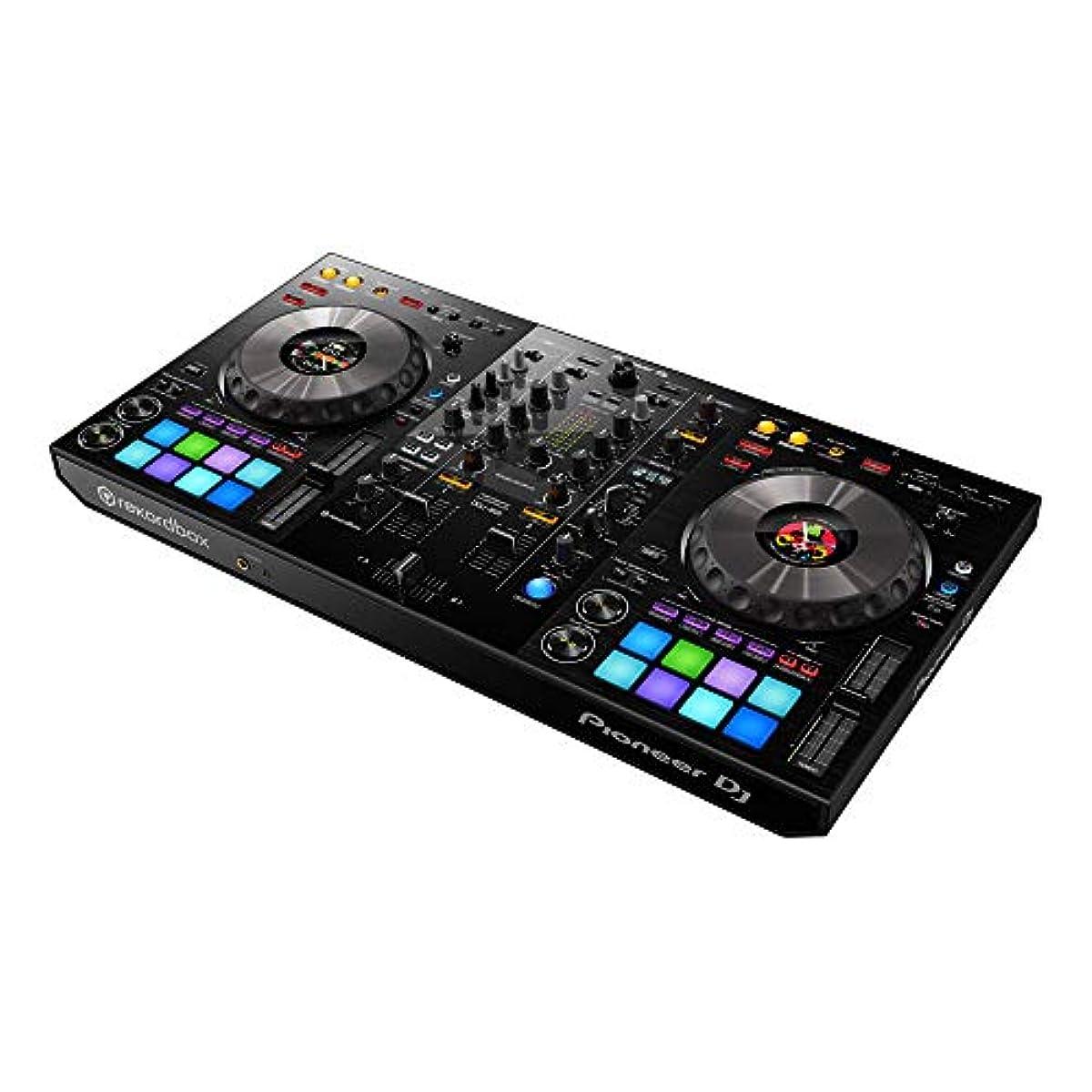 [해외] PIONEER DJ REKORDBOX DJ전용 퍼포먼스DJ콘트롤러 DDJ-800