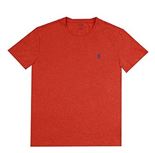 ralph-lauren-mens-pony-logo-t-shirt-medium-hopi-orange