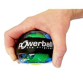 Powerball Basic Gyroskopischer Handtrainer Muskeltrainer