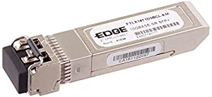 SFP+ 10GB/S 10KM SINGLE MODE DATACOM TRANSC. FTLX1471D3BCL