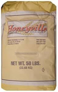 Fancy Pearled Barley - Bulk 50 Pound Bag