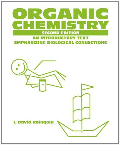 Organic Chemistry (Updated Second Edition, Juniata College)