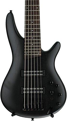 Ibanez SR306EB SR Standard 6-String - Weathered Black ()