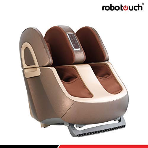 Robotouch Ortholite Leg and Foot Massager