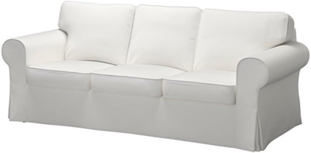 Amazon.com: The Ektorp cubierta de reemplazo para sofá ...