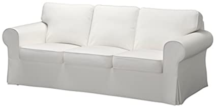 Delicieux Good Life The Ektorp 3 Seat Sofa Cover Replacement Is Custom Made For IKEA  Ektorp Sofa