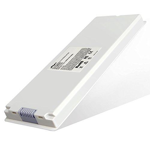 Battery Macbook Rechargeable White - ARyee Apple Replacement Battery A1185 Battery Compatible with MacBook Pro 13