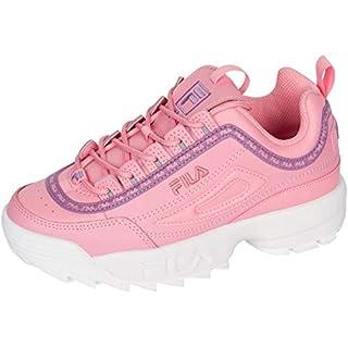 Fila Kids Disruptor Ii Repeat Big Sneaker