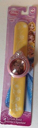 Disney Princess Belle Flash Band Slapband