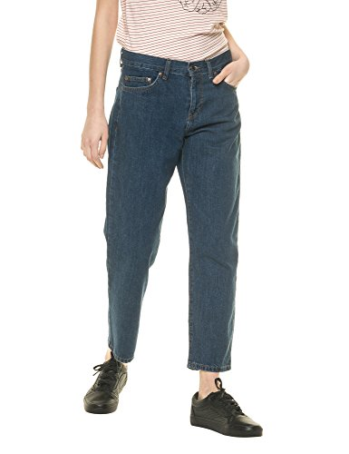 dr-denim-jeansmakers-womens-haze-womens-blue-loose-fit-jeans-in-size-w27-l24-blue