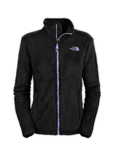 The North Face Women's Osito Fleece Jacket (Large, - Plus Size North Face Clothing