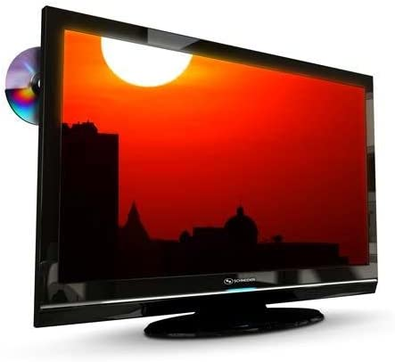Schneider Stelia 2614 DVD PVR- Televisión, Pantalla 26 pulgadas: Amazon.es: Electrónica