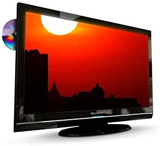 Schneider Stelia 2614 DVD PVR- Televisión, Pantalla 26 pulgadas ...