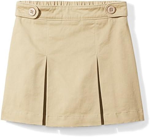 Amazon Essentials Girls Uniform Skort product image
