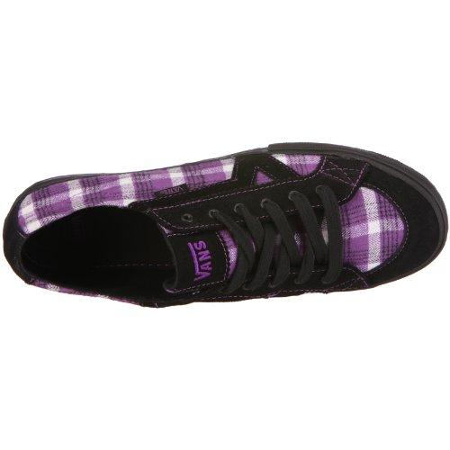 Vans - Sneakers Donna, Multicolore (Violet / multicolore), 40 EU