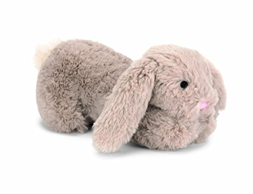 ge Bunny Squeaker - 6 inches ()