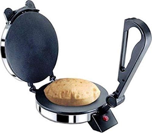 "BAJAJ VACCO®""Go-Ezzee"" Chapati/Roti/Khakhra Maker C-02 Wattage 900 2"