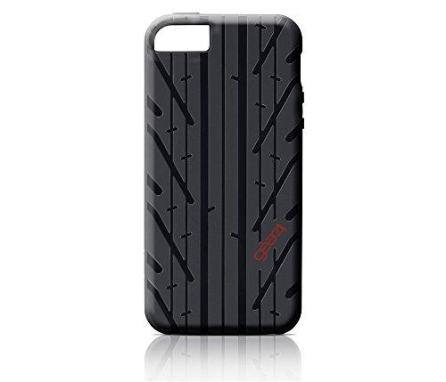 Gear4 G4J1016G Low Cost Tread Case für Apple iPhone 5