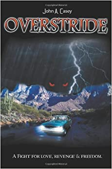 Book Overstride