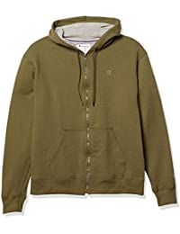 Men's Fleece Full Zip