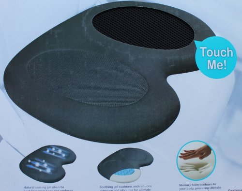 Winplus Ultimate Gel Seat Cushion