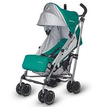 Amazon.com: Uppababy® G-Luxe carriola en ella: Baby