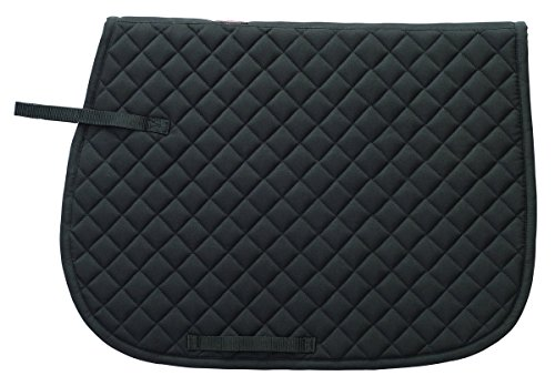 (Weaver Leather Quilted English Saddle Pad)
