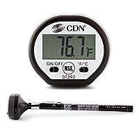 Termómetro digital CDN DT392