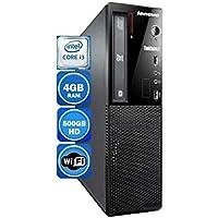 USADO: Pc Lenovo Edge 72 Intel I3 2°geração 4gb Hd 500gb Wi-fi