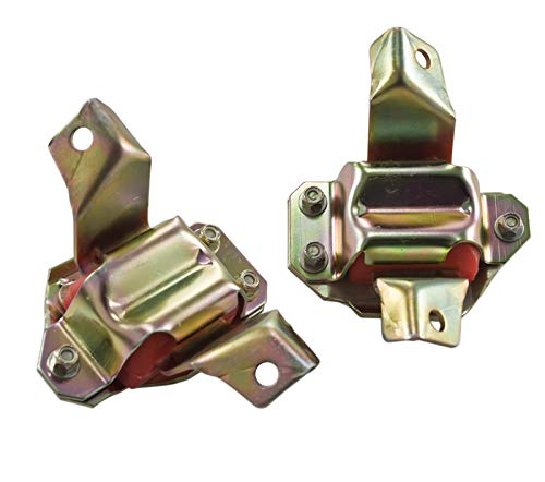 1984-1995 Mustang 5.0 Polyurethane Engine Mounts