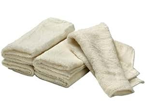 Prince Lionheart Warmies Reusable Cloth Wipes 16 Wipes