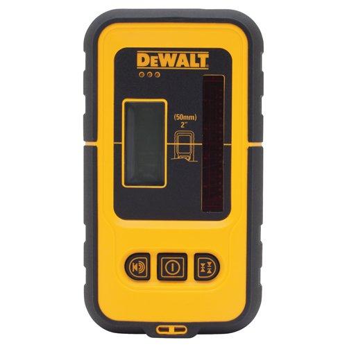 Laser level accessories - Laser Level Detector