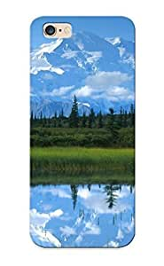 Hot New Kootenay Lake Case Cover For Iphone 6 Plus With Perfect Design