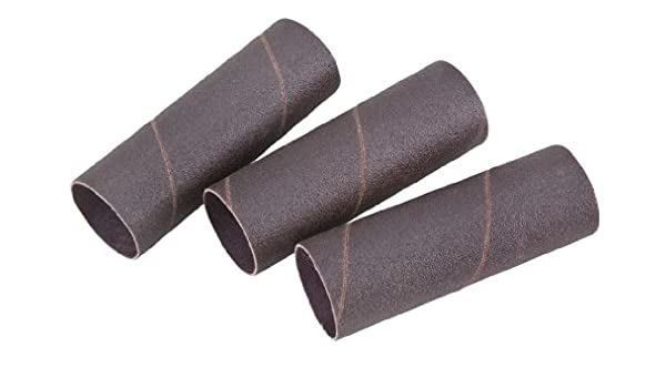 120 Grit 3-Pack Steelex D3368 2-Inch by 4-1//2-Inch Hard Sleeve
