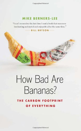 Image result for how bad are bananas the carbon footprint of everything
