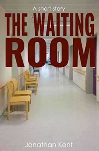 The Waiting Room: A metaphysical thriller